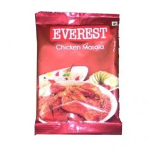 EVEREST CHICKEN MASALA 10GM 10PK RS 60