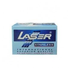 LASER BLADES BOX RS 65