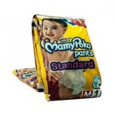 MAMY POKO PANTS MEDIUM 8PK