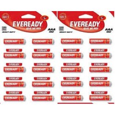 EVERREADY BATTERIES AAA 20PK 175