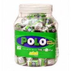 POLO MOUTH FRESHNER 50PCS RS 100