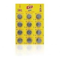 exo steel scrubber sheet rs 120