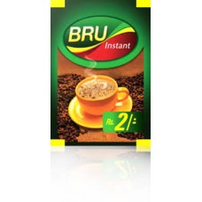 BRU INSTANT COFFEE 12PK RS 24