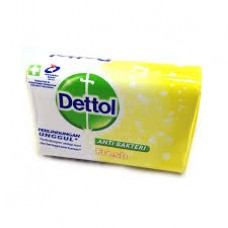 DETTOL FRESH 55GM 12PKS RS 120