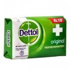 DETTOL ORIGINAL 55GM 12PKS RS 120