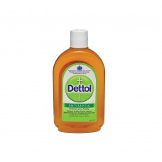 DETTOL ANTISEPTIC ORANGE LIQUID 210ML RS 65.30