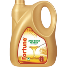 FORTUNE RICE BRAN OIL 5LT RS 671