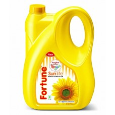 FORTUNE SUNFLOWER OIL 5LT RS 465