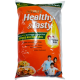 Emami Healthy AND Tasty Refined Rice Bran Oil Pouch 1LT RS 100