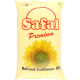 SAFAL PREMIUM REFINED SUNFLOWER OIL 1LTR RS 105