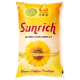 SUNRICH SUNFLOWER OIL 1LTR RS 98