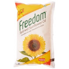 FREEDOM SF OIL PACK 1LT RS 105