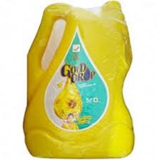 GOLD DROP SF OIL JAR 5LT  PK4 RS 2396