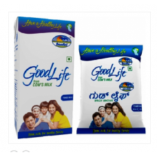 GOOD LIFE UHT MILK FINO 500ML PK20 RS 460