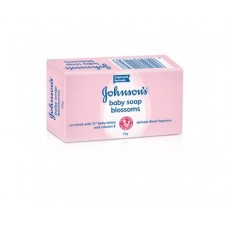 JOHNSONS BABY SOAP BLOSSOMS - 75GM RS 45