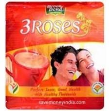 3 ROSES DUST 1KG (500GX2)  RS 421