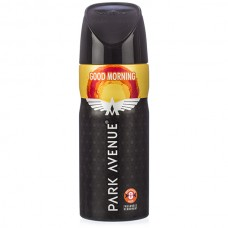 PARK AVENUE DEO GOOD MORNING 130ML RS 199