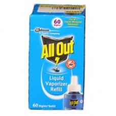ALL OUT 60N REFILL  RS89