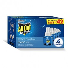 ALLOUT ULTRA REFIL SAVER 45ML-6  RS 390