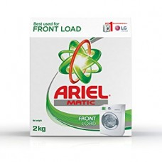ARIEL MATIC FRONT LOAD 2KG RS499