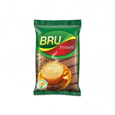 BRU INSTANT COFFEE REF 200GM RS 320