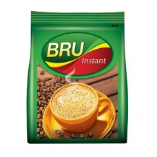 BRU INSTANT POLY RELAUNCH 100GM RS 165