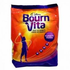 CADBURY REFILL BOURNVITA  500GM RS 199