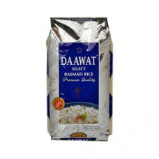 DAAWAT SUPER BASMATI RICE 1KG RS 165