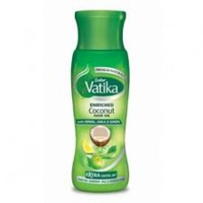 DABUR VATIKA HAIR OIL 75ML  RS 42