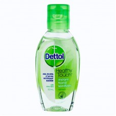 DETTOL HAND SANITIZER 50ML RS 70