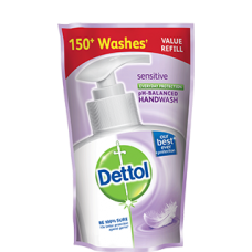DETTOL LIQUID 110ML RS 37