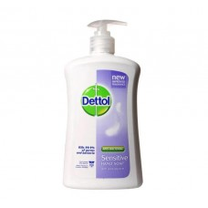 DETTOL LIQUID 200ML RS 65
