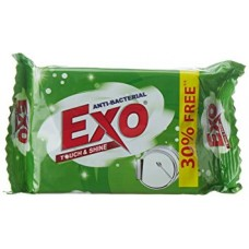 EXO DISHWASH BAR 130GM 12PK RS 120