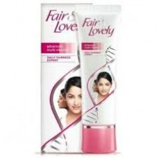 FAIR AND LOVELY CREAM 15GM RS 25