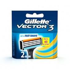 GILLETIE VECTOR CARTS - 65 RS 150