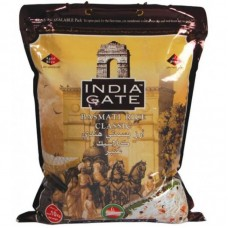 INDIA GATE BASMATI CLASSIC 1KG RS 216
