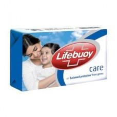LIFEBUOY CARE SOAP 125GM RS 26