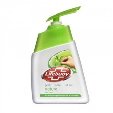 LIFEBUOY NATURLS HANDWASH 200ML RS 69