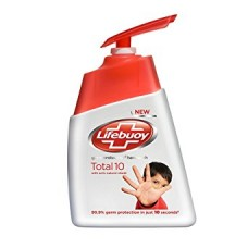 LIFEBUOY TOTAL HANDWASH 200ML RS 69