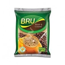 BRU COFFEE 8.5GM  PK12 RS 120