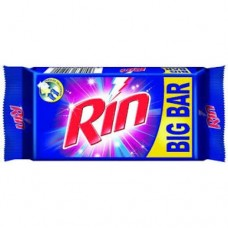 RIN ADVANCE BAR 250GM 60pk rs 960