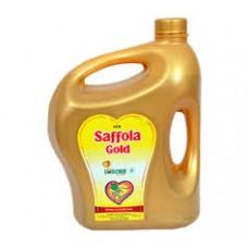 SAFFOLA GOLD OIL JAR 5LT RS 750