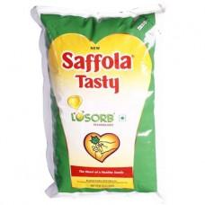 SAFFOLA TASTY OIL 1LT RS 120