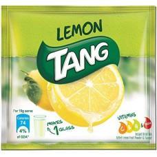 TANG LEMON SACHETS 19G 12PK RS 60