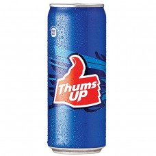 THUMS UP CAN 300ML RS 35