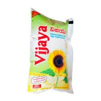 VIJAYA SF OIL 1LT 16PK RS 1972