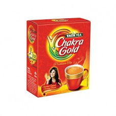 CHAKRA GOLD DUST TEA 250GM RS 132