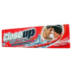 CLOSE UP RED TPASTE 150GM RS 86
