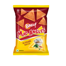 BINGO MAD ANGLES ACHAARI MASTI 18GMS RS5 PK15