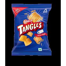 BINGO TANGLES SALTED TANGLES 75GMS RS 20